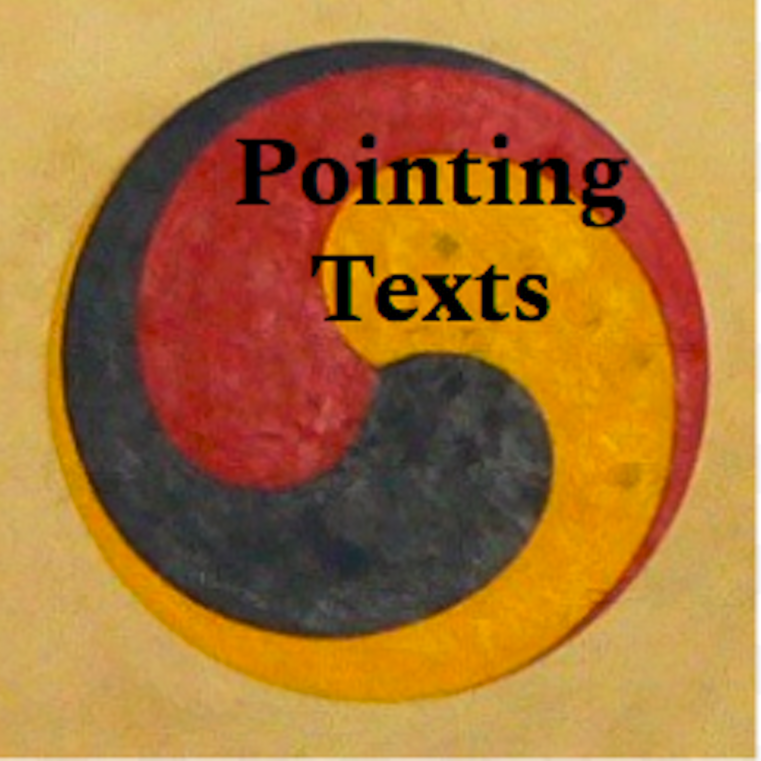 Pointing Texts